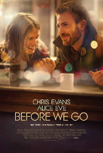 Before We Go 2014