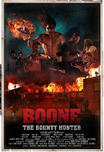 Boone The Bounty Hunter 2016