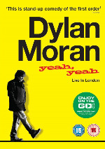 DylanMoranYeahYeah 2011