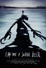 I Am Not a SerialKiller 2016